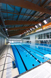 Ημέρα έναρξης του κέντρου multisports στην κατακόρυφο Majorca Στοκ εικόνες με δικαίωμα ελεύθερης χρήσης