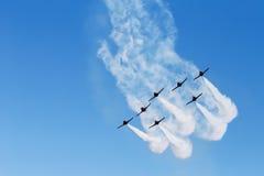 Ημέρα αεροπορίας στοκ εικόνες