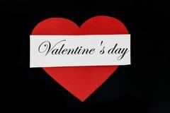 Ημέρα βαλεντίνων, ημέρα βαλεντίνων ` s, αγάπη Στοκ φωτογραφία με δικαίωμα ελεύθερης χρήσης