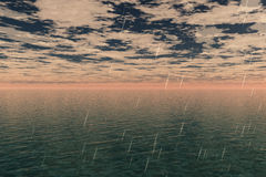 ημέρα βροχερή στοκ εικόνα με δικαίωμα ελεύθερης χρήσης