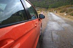 ημέρα βροχερή Στοκ Φωτογραφίες