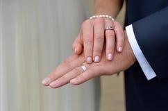 Ημέρα γάμου - στοκ φωτογραφία με δικαίωμα ελεύθερης χρήσης