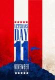 Ημέρα ενθύμησης - 11 Νοεμβρίου - για να μην ξεχνάμε Στοκ Φωτογραφία