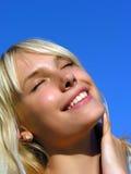 ημέρα ηλιόλουστη στοκ εικόνες με δικαίωμα ελεύθερης χρήσης