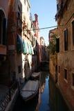 ημέρα ηλιόλουστη Βενετία Στοκ φωτογραφία με δικαίωμα ελεύθερης χρήσης