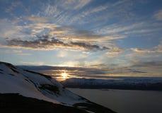Ημέρα θερινού ηλιοστάσιου Στοκ Εικόνα