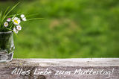 Ημέρα 003-130429 μητέρας Στοκ Εικόνα