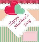 Ημέρα μητέρων απεικόνιση αποθεμάτων