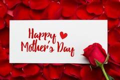 Ημέρα μητέρων s στοκ εικόνες
