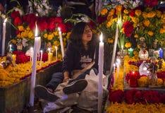 ημέρα νεκρή Στοκ εικόνα με δικαίωμα ελεύθερης χρήσης