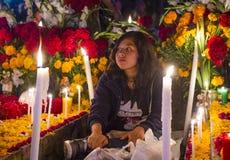 ημέρα νεκρή Στοκ εικόνες με δικαίωμα ελεύθερης χρήσης