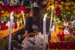 ημέρα νεκρή Στοκ φωτογραφία με δικαίωμα ελεύθερης χρήσης