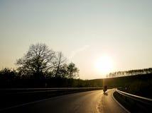 Ημέρα οδικών τελών Στοκ Εικόνα