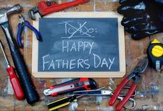 Ημέρα πατέρων στοκ φωτογραφία με δικαίωμα ελεύθερης χρήσης