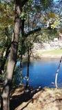 Ημέρα ποταμών Στοκ Εικόνες