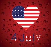 Ημέρα της ανεξαρτησίας ελεύθερη απεικόνιση δικαιώματος