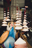 Ημέρα της Νίκαιας με το παλαιό Ανόι Στοκ φωτογραφία με δικαίωμα ελεύθερης χρήσης