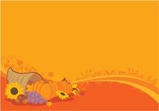 ημέρα των ευχαριστιών ανασ διανυσματική απεικόνιση