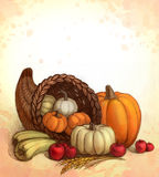 ημέρα των ευχαριστιών ανασ στοκ εικόνα με δικαίωμα ελεύθερης χρήσης
