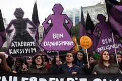 Ημέρα των διεθνών γυναικών Στοκ φωτογραφία με δικαίωμα ελεύθερης χρήσης