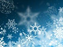 ημέρα των Χριστουγέννων Στοκ Εικόνα