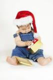 ημέρα των Χριστουγέννων Στοκ εικόνες με δικαίωμα ελεύθερης χρήσης