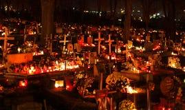 Ημέρα ψυχών Στοκ φωτογραφίες με δικαίωμα ελεύθερης χρήσης