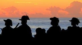 Ημέρα Anzac στοκ εικόνα με δικαίωμα ελεύθερης χρήσης