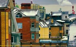 Ημέρα Ekaterinburg στοκ φωτογραφία με δικαίωμα ελεύθερης χρήσης