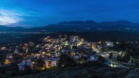 Ημέρα Kamilari στο νύχτα-σφάλμα φιλμ μικρού μήκους