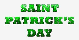 ημέρα patricks Άγιος ελεύθερη απεικόνιση δικαιώματος