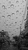 ημέρα rainny Στοκ φωτογραφίες με δικαίωμα ελεύθερης χρήσης