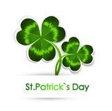 Ημέρα St.Patrick ` s απεικόνιση αποθεμάτων