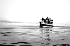 Ημέρες ονείρου Στοκ Φωτογραφίες