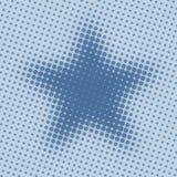 ημίτονο αστέρι Στοκ φωτογραφίες με δικαίωμα ελεύθερης χρήσης