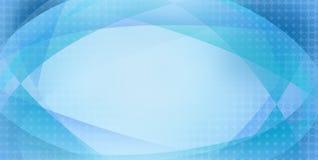 Ημίτονο σχέδιο και μπλε μορφές απεικόνιση αποθεμάτων