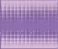 Ημίτονο σχέδιο Κωμικό υπόβαθρο Διαστιγμένο αναδρομικό σκηνικό με τους κύκλους, σημεία Στοκ φωτογραφία με δικαίωμα ελεύθερης χρήσης