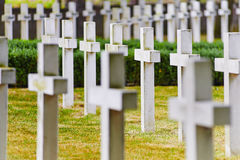 δημιουργία 1787 νεκροταφείων το lvov του lychakiv στρατιωτική Ουκρανία Στοκ Φωτογραφίες