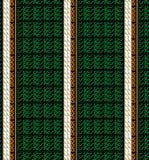 δημιουργημένο πλίθα λογισμικό προτύπων διακοσμήσεων iillustrator στοκ εικόνες