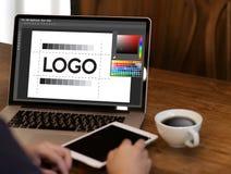 δημιουργικό σκίτσο γραφικό λ σχεδιαστών εμπορικών σημάτων εργασίας δημιουργικότητας σχεδίου Στοκ εικόνες με δικαίωμα ελεύθερης χρήσης