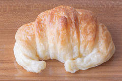 Ημισέληνος Croissant. Στοκ Εικόνες