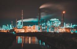 ημισεληνοειδής βροχή νύχτας πόλεων στοκ φωτογραφίες με δικαίωμα ελεύθερης χρήσης