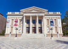Δημοτικό θέατρο του Πειραιά, Ελλάδα Στοκ Εικόνα