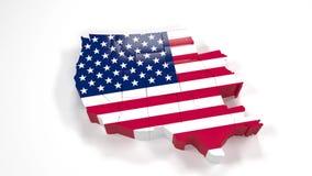 Ηνωμένες Πολιτείες της Αμερικής ΗΠΑ, κράτος της Νεβάδας 13 διανυσματική απεικόνιση