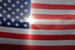 Ηνωμένη σημαία, στοκ φωτογραφία με δικαίωμα ελεύθερης χρήσης