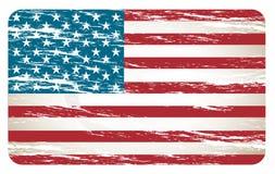 Ηνωμένη σημαία απεικόνιση αποθεμάτων