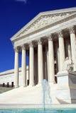 Ηνωμένο ανώτατο δικαστήριο στοκ φωτογραφίες με δικαίωμα ελεύθερης χρήσης