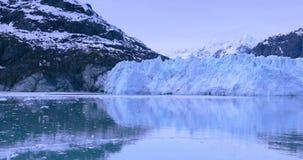 ΗΠΑ, Αλάσκα, εθνικό πάρκο κόλπων παγετώνων, παγκόσμια φυσική κληρονομιά φιλμ μικρού μήκους