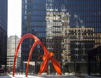 ΗΠΑ - Ιλλινόις - Σικάγο στοκ φωτογραφίες