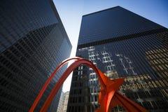 ΗΠΑ - Ιλλινόις - Σικάγο στοκ εικόνες με δικαίωμα ελεύθερης χρήσης